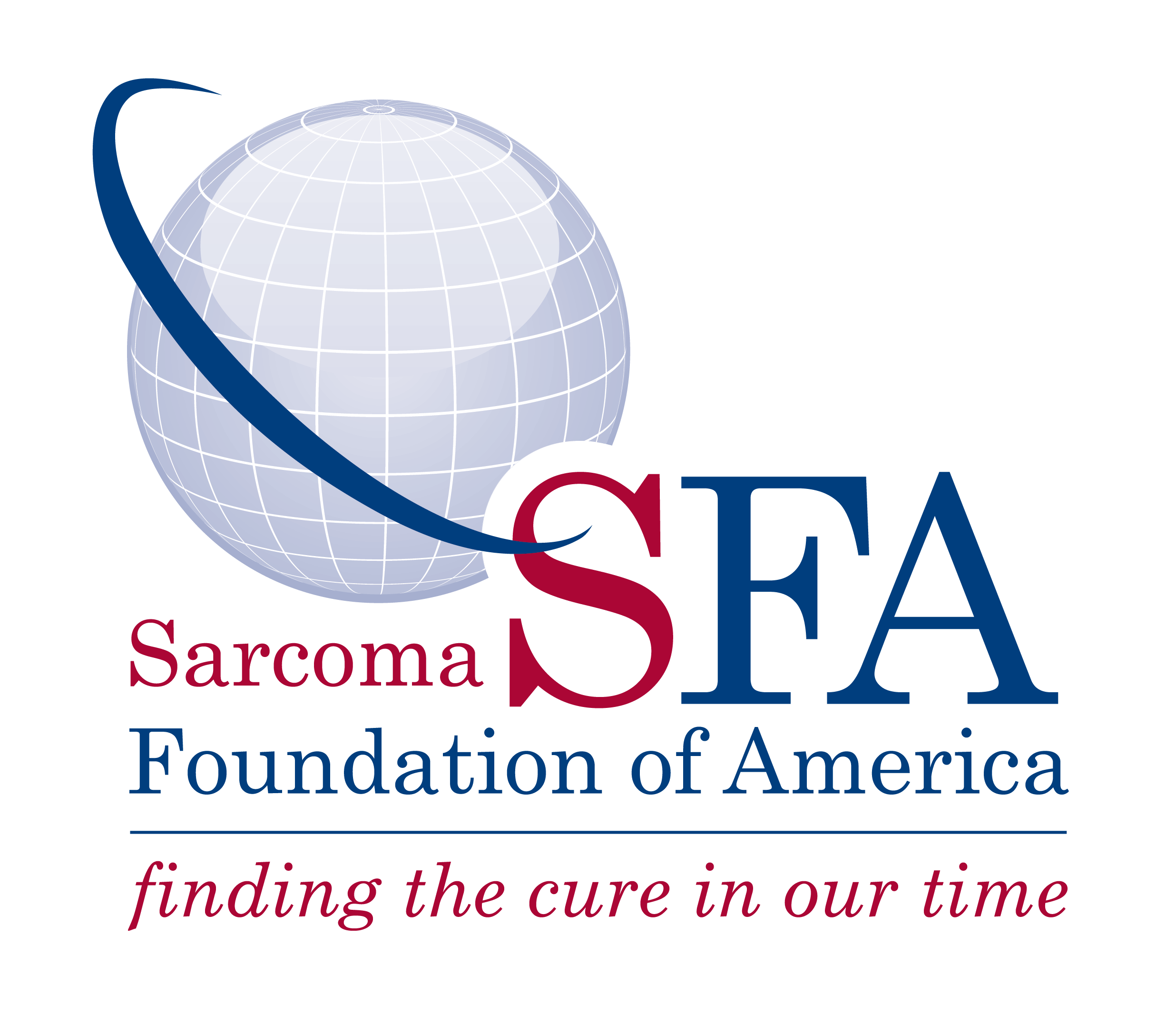 Sarcoma Foundation of America - Celebrating 20 Years - Est. 2000