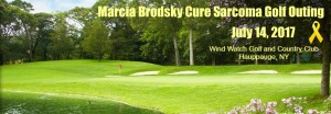Sarcoma Golf Outing- Awareness Events